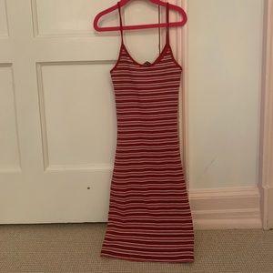 Brandy Melville brand new super cute dress !!